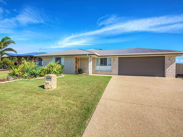 34 Red Emperor Way, Lammermoor, Qld 4703