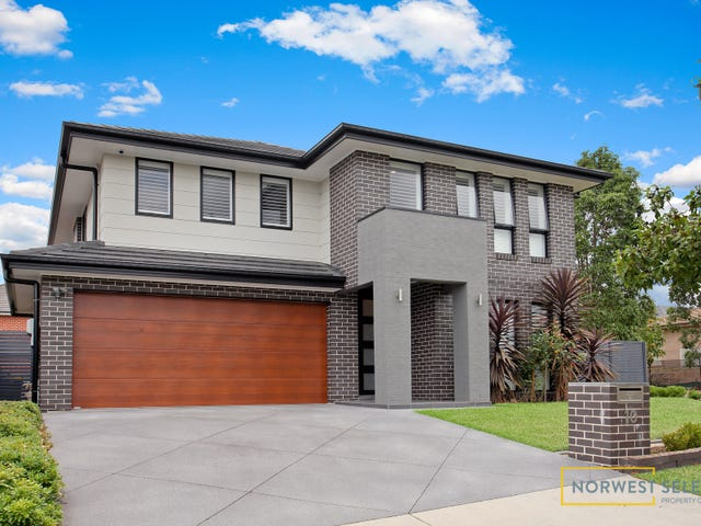 10 Portal St, Kellyville Ridge, NSW 2155