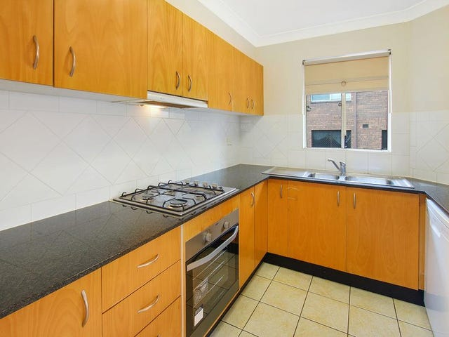 6/189 Hampden  Road, Abbotsford, NSW 2046