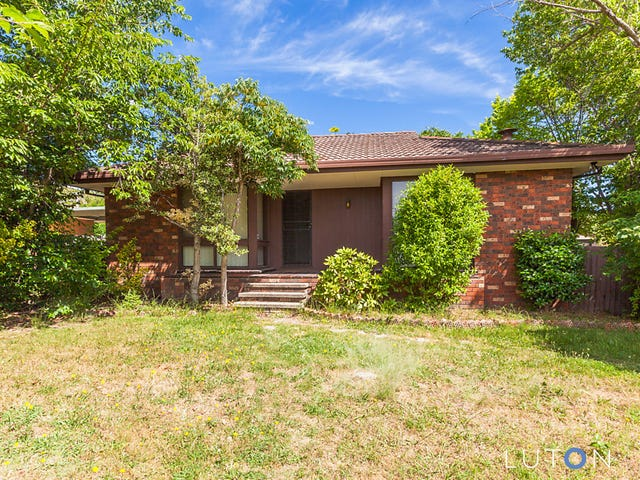 34 Vansittart Crescent, Kambah, ACT 2902