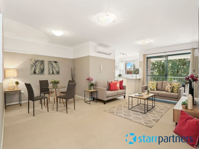 11/19-21 Marsden Street, Granville, NSW 2142