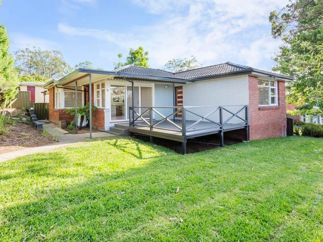 9 Lookout Ave, Blaxland, NSW 2774