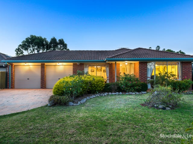 10 Alida Court, Ferntree Gully, Vic 3156
