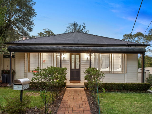 8 Lovett Street, Thornleigh, NSW 2120