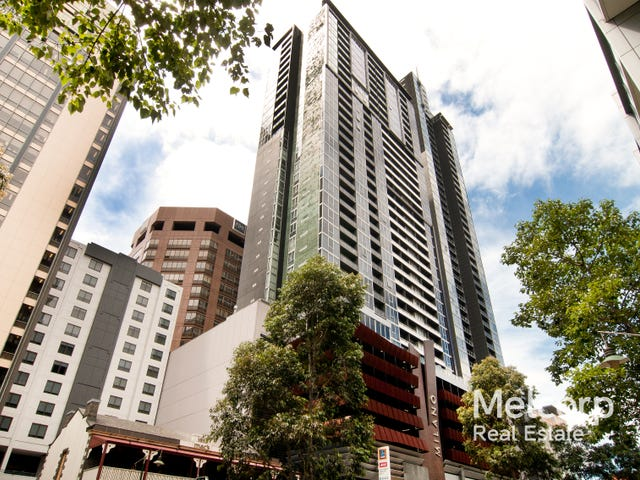 2601/8 Franklin Street, Melbourne, Vic 3000