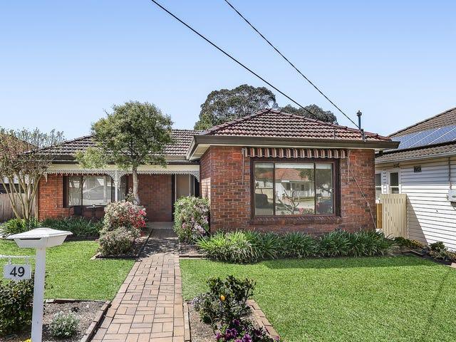 49 Walter Street, Mortdale, NSW 2223