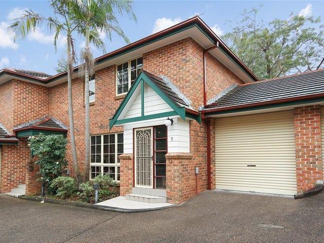 5/79-81 Old Castle Hill Road, Castle Hill, NSW 2154