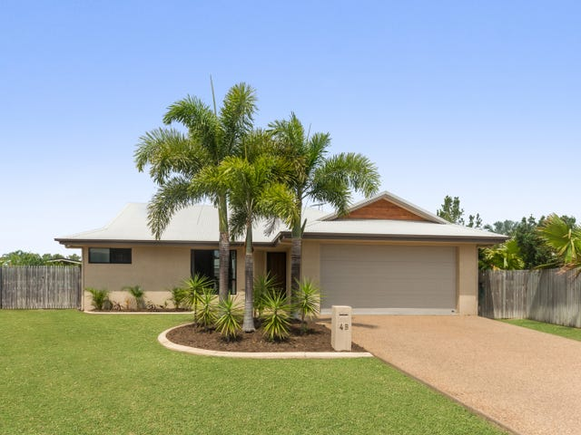 4b Panama Court, Burdell, Qld 4818