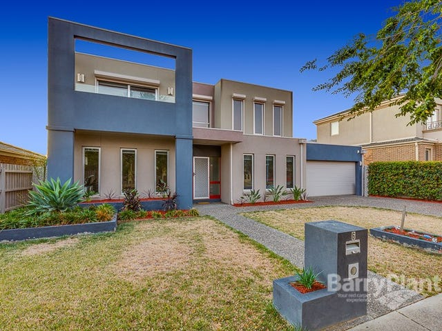 6 Coogee Drive, Taylors Hill, Vic 3037