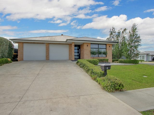 4 Heath Street, Goulburn, NSW 2580