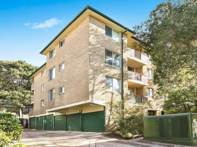 9/1-9 Oxley Avenue, Jannali, NSW 2226