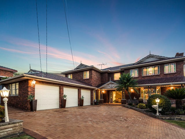 7 Keswick Street, Georges Hall, NSW 2198