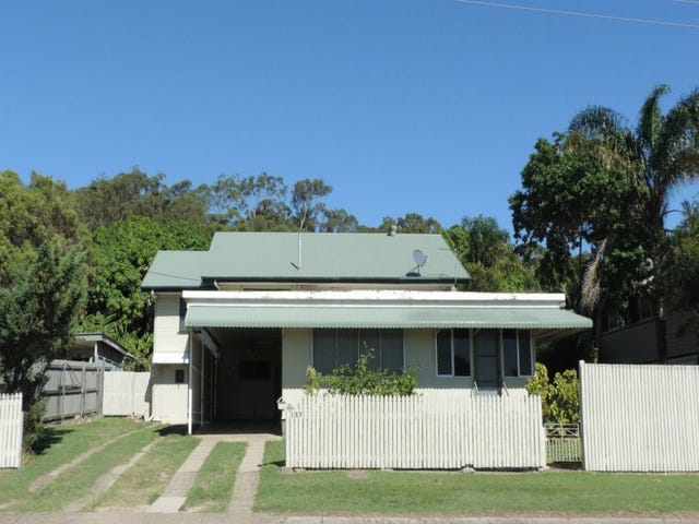 187 Auckland Street, South Gladstone, Qld 4680