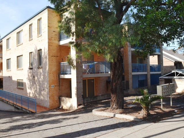 Unit 4/87-89 Meredith Street, Bankstown, NSW 2200