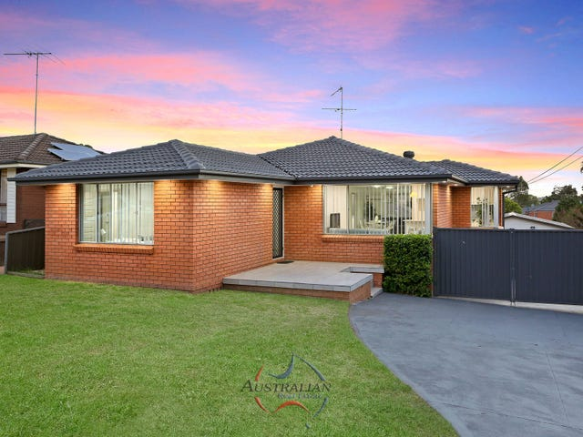 25 Mallee Street, Quakers Hill, NSW 2763