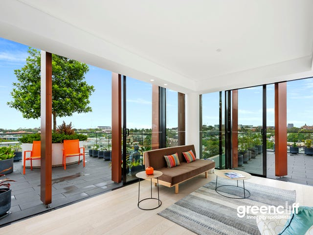 1001/8 Central Park Ave, Chippendale, NSW 2008