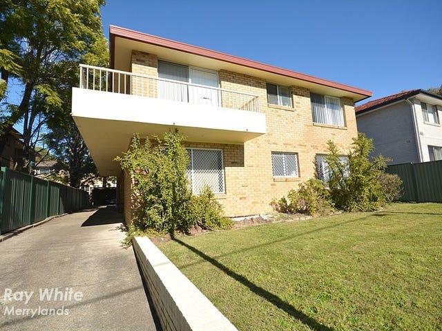 3/44 Birmingham Street, Merrylands, NSW 2160