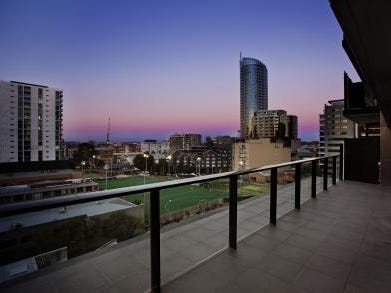703/14 Claremont Street, South Yarra, Vic 3141