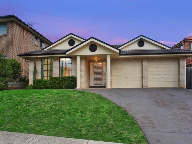 12 Courtley Avenue, Kellyville Ridge, NSW 2155