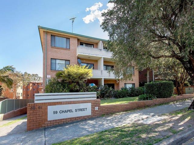 15/59 Chapel Street, Rockdale, NSW 2216