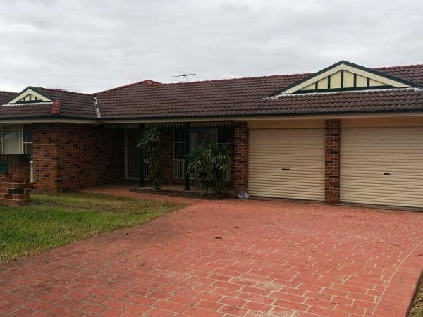 45 Kendall Drive, Casula, NSW 2170