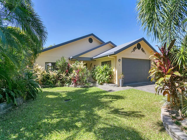 8 Tydeman Crescent, Clifton Beach, Qld 4879