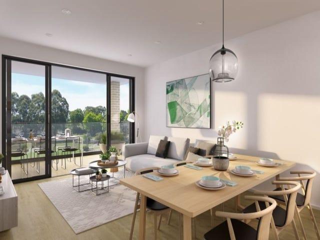 25/90 Spurway Drive, Baulkham Hills, NSW 2153