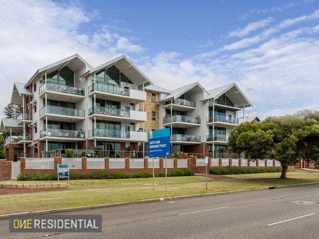 6/3 Washington Street, Victoria Park, WA 6100
