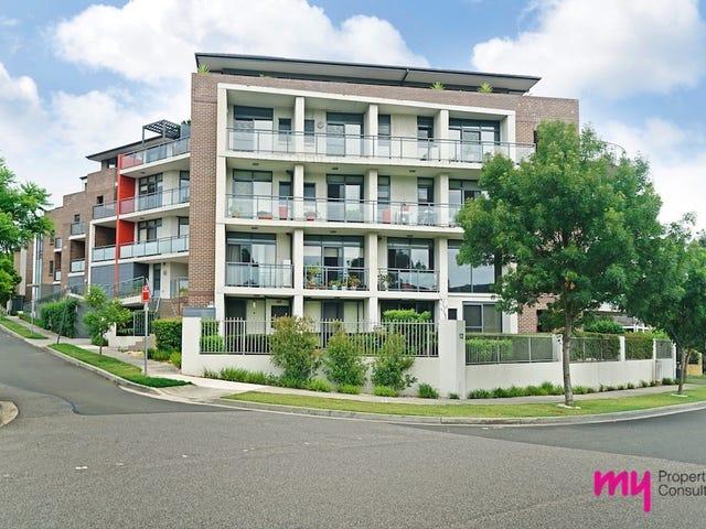 21/12 Parkside Crescent, Campbelltown, NSW 2560