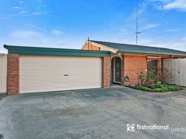 2/12 Regency Court, Traralgon, Vic 3844