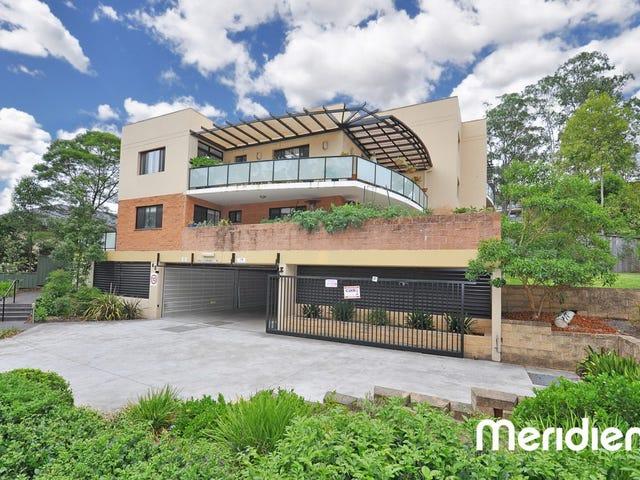 33 40-42 Jenner Street, Baulkham Hills, NSW 2153