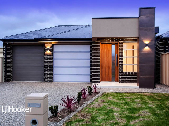 3 & 3A Craddock Street, Flinders Park, SA 5025