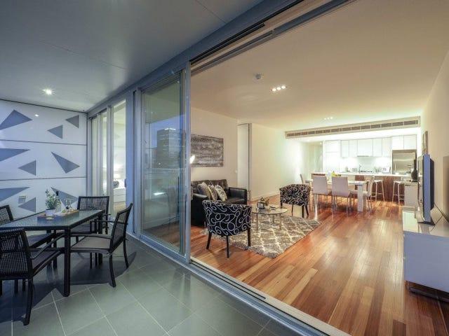 203 & 503/135 South Terrace, Adelaide, SA 5000