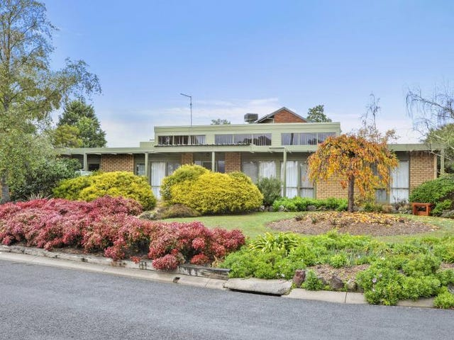119 Mansfield Avenue, Mount Clear, Vic 3350