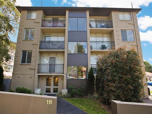 1/18 Pittwater Road, Gladesville, NSW 2111