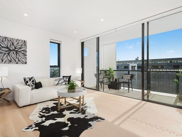 501/6 Rothschild Avenue, Rosebery, NSW 2018