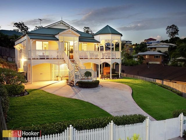 4 Memoire Court, Eatons Hill, Qld 4037