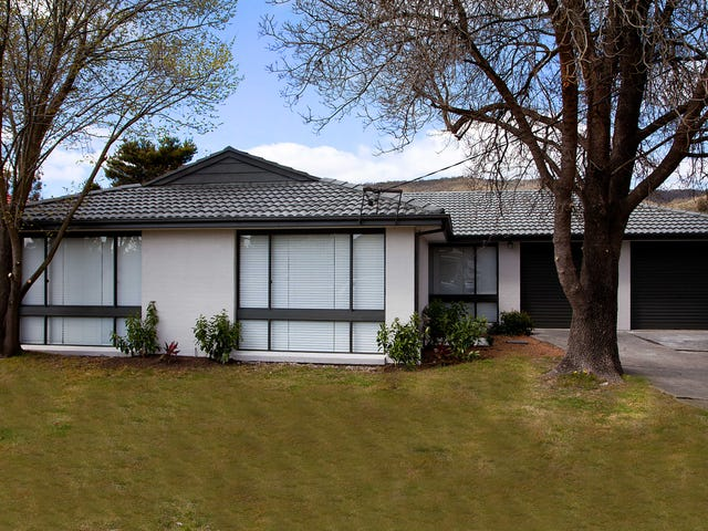47 HASSANS WALL ROAD, Lithgow, NSW 2790