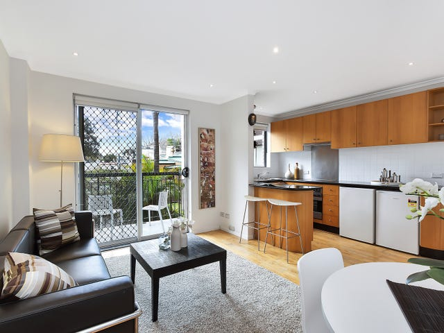 18/679 Bourke Street, Surry Hills, NSW 2010