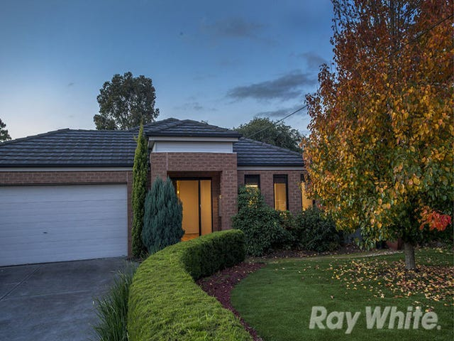 14 Fourth Avenue, Rowville, Vic 3178
