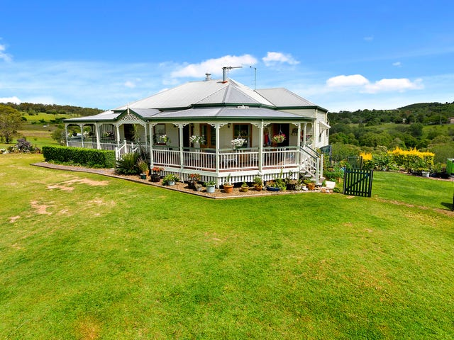 106-120 Sherlocks Road, Pine Mountain, Qld 4306