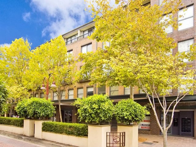 14/78-80 Alexander Street, Crows Nest, NSW 2065