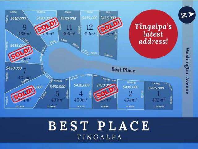 1-13 Best Place (Access off Washington Avenue), Tingalpa, Qld 4173