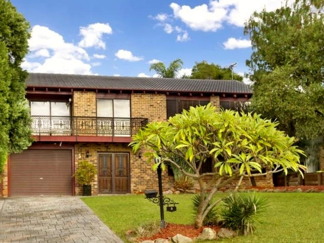 5 Clement Place, Ingleburn, NSW 2565