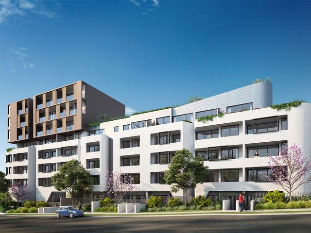 1 Gloucester Avenue, Burwood, NSW 2134
