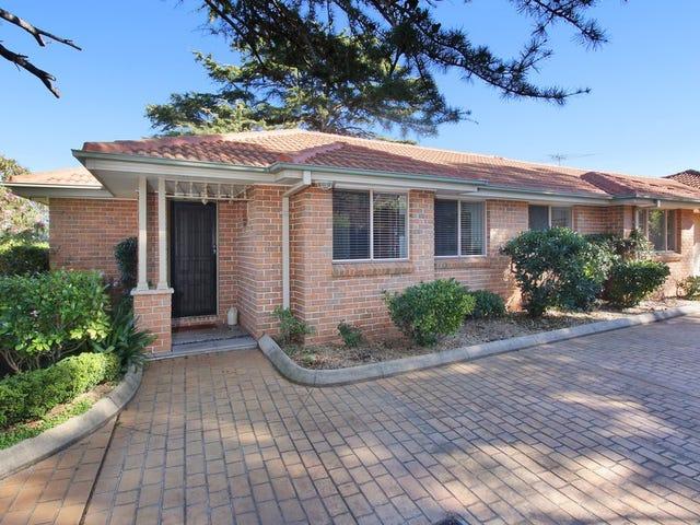 2/100 Herring Road, Marsfield, NSW 2122