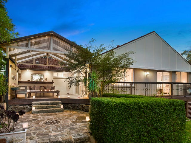 21 Margaret Avenue, Hornsby Heights, NSW 2077