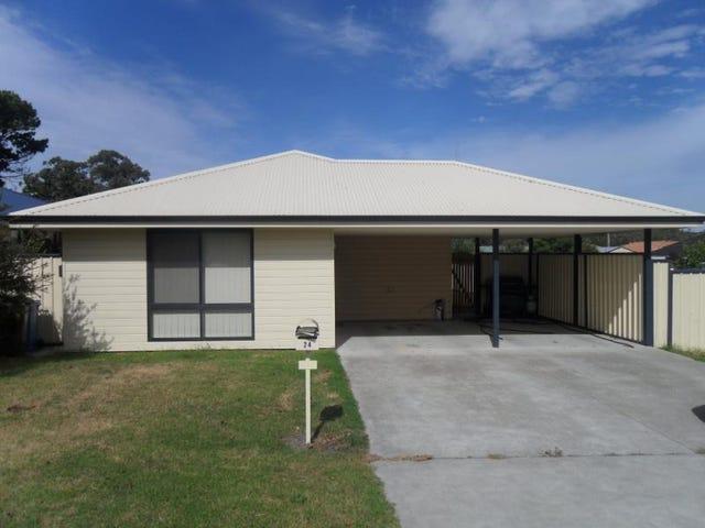 24 Preiss Street, Lockyer, WA 6330