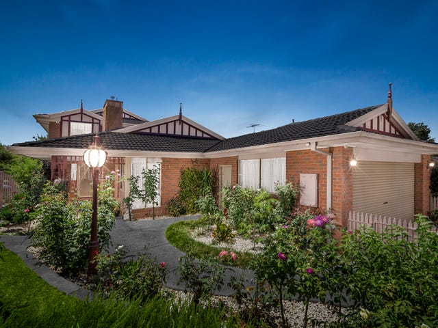 1 Shearer Drive, Rowville, Vic 3178