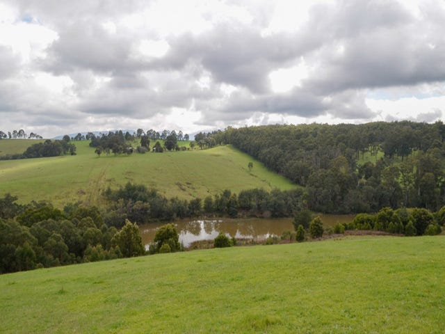 Lot 14 510 Sheepstation Creek Road, Yellingbo, Vic 3139